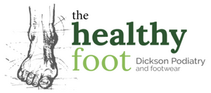 The Healthy Foot