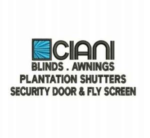 CIANI ACT Blinds, Shutters & Security screens