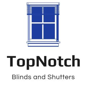 Top Notch Blinds and Shutters