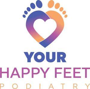 Your Happy Feet