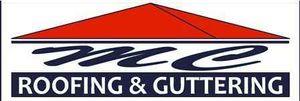 MC Roofing & Guttering