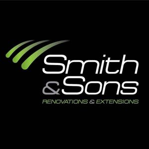 Smith & Sons Renovations & Extensions