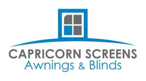 Capricorn Screens Awnings & Blinds