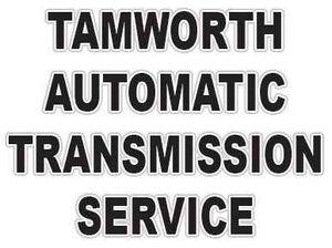 Tamworth Automatic Transmission Service
