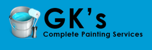 GK's Complete Painting Services
