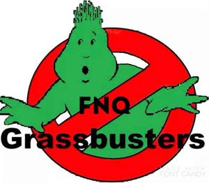 FNQ Grass Busters