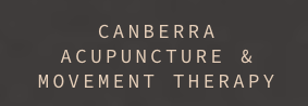 Canberra Movement Therapy