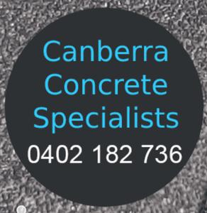 Canberra Concrete