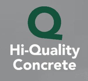 Hi-Quality Concrete ACT