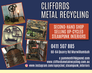 Cliffords Metal Recycling