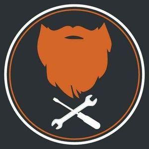 The Ginger Beard Repair Service