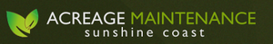 Acreage Maintenance