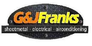 G & J Franks Electrical & Air Conditioning
