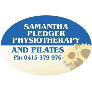 Samantha Pledger Physiotherapy and Pilates