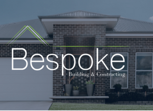 Bespoke Building & Contracting PTY LTD