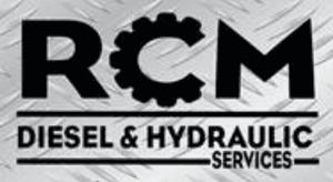 RCM Diesel & Hydraulic Services