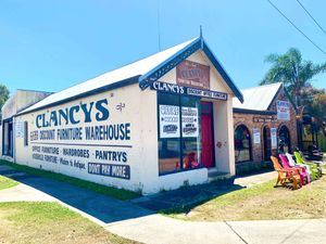 Clancy's Discount Furniture Warehouse