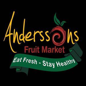 Anderssons Fruit Market