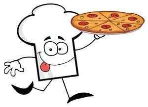 The Pizza Pasta Bar