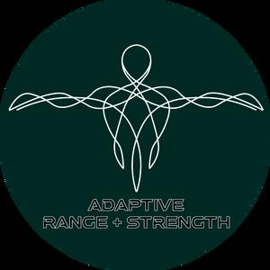 Adaptive Range & Strength   Personal Trainer