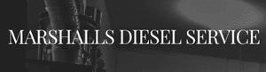 Marshall's Diesel Service