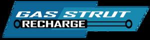 Gas Strut Recharge