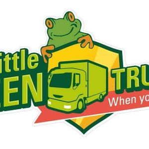 Little Green Truck Wagga