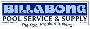 Billabong Pool Service & Supply Pty Ltd
