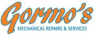 Gormo's Mechanical Repairs & Service