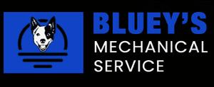 Blueys Mechanical Service