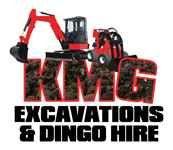 KMG Excavations & Dingo Hire