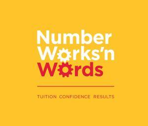 NumberWorks'nWords Sippy Downs