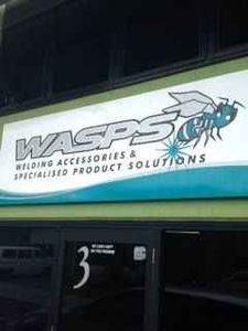 Wasps Industrial Supplies Pty Ltd