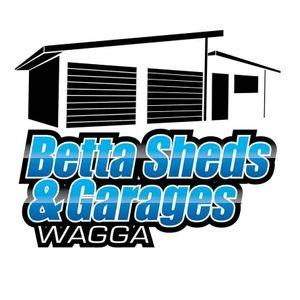 Betta Sheds & Garages Wagga