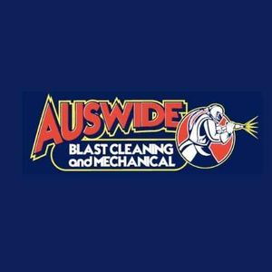 Auswide Blast Cleaning and Mechanical Services