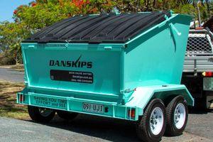 Danskips Australia Pty Ltd