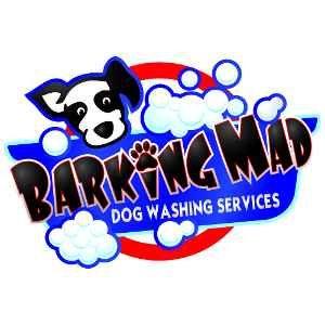 Barking Mad Dog Washing Services