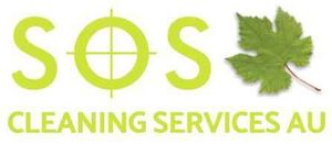 SOS Cleaning Services AU