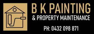 BK Painting & Property Maintenance