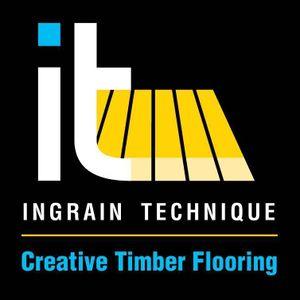 Ingrain Technique - Creative Timber Flooring