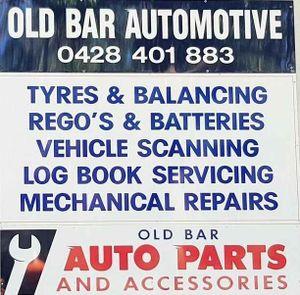 Old Bar Automotive