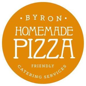 Byron Home Made Pizza