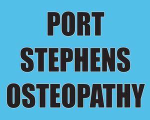Port Stephens Osteopathy