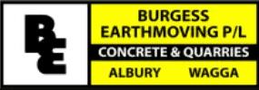 Burgess Earthmoving