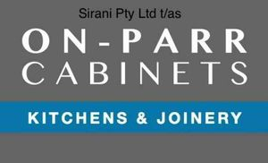 On-Parr Cabinets