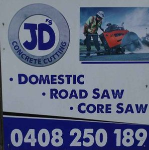 JD's Concrete Cutting