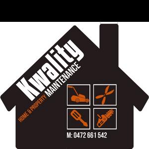 Kwality Home and Property Maintenance