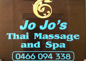 JoJo's Thai Massage and Spa