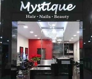Mystique Hair, Nails & Beauty