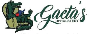 Gaeta's Upholstery Blinds & Awnings